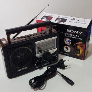 Radio Sony SW-888UAR