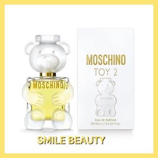 [hàng chính hãng] Nước hoa Moschino toy 2 (MẪU THỬ)