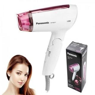 Máy sấy tóc xếp gọn 3 tốc độ Panasonic EH-ND21-P645 - 1200W thumbnail