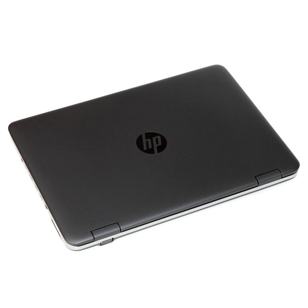 Laptop doanh nhân HP 640-G2 Core i5-6200U Ram 4gb ssd 128gb màn 14inh chống lóa cạc KHỦNG ,MÁY ĐẸP,ZIN tặng fui đồ Giá chỉ 7.390.000₫