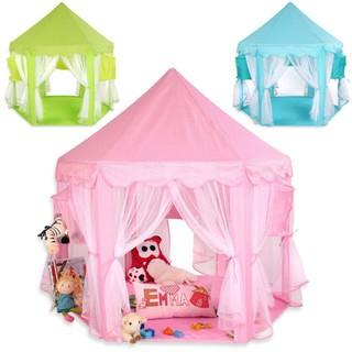 Lều ngủ hàn quốc công chúa , hoàng tử cho bé
