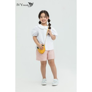 Áo bé gái IVY moda MS 16G0939