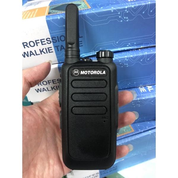 Bộ 02 Bộ Đàm Mini Motorola GP600 / GP-600 Bảo Hành 12 Tháng