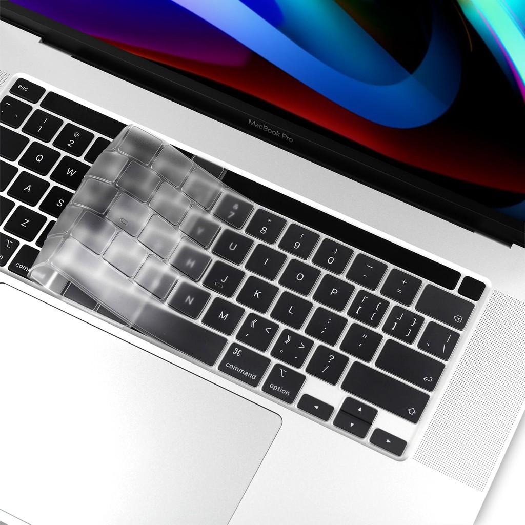 Vỏ Bọc Bàn Phím Batianda Cho Macbook Air Pro Retina 11 12 13 Macbook Pro 13 15 16 2020 2019 A2179 A2141 Bằng TPU