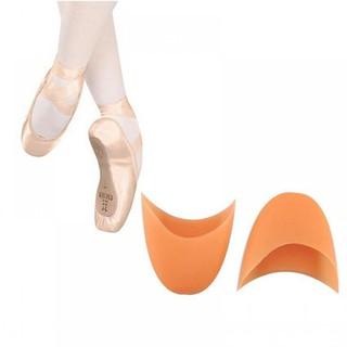 Miếng lót bảo vệ mũi bàn chân khi múa bale thumbnail