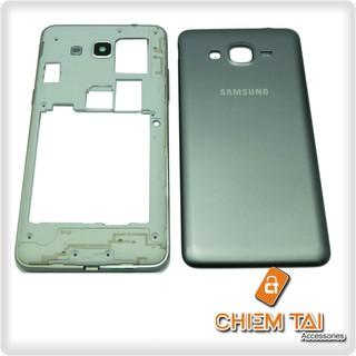 Vỏ Samsung Grand Prime G530 – Đen