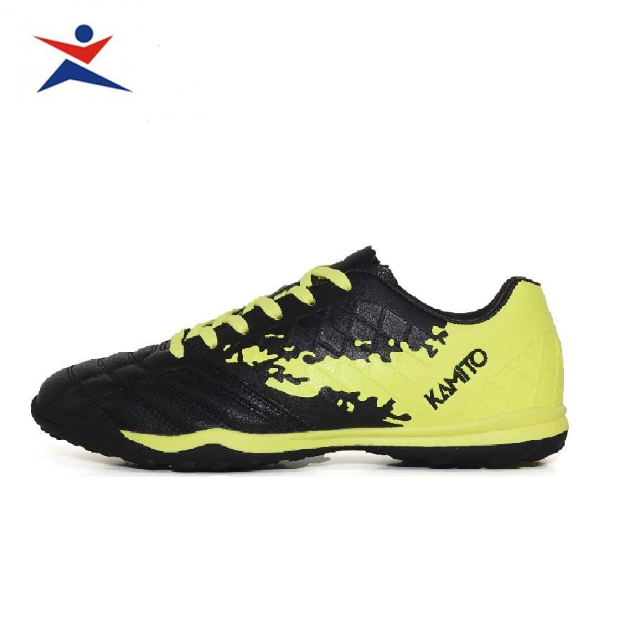 Giày đá bóng Kamito QH19 Quang Hải chính hãng (5 màu) - Tặng thiệp + túi rút quang hải