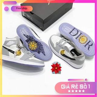 Giày Sneaker Airjordan Nam nữ full box – Giày thể thao JD1