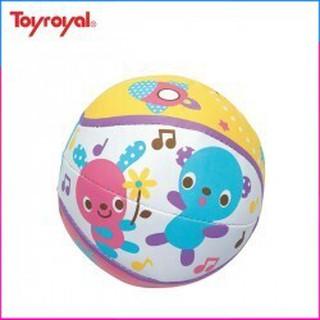 (Quá Rẻ)Bóng lục lạc mini Gấu xanh ngộ nghĩnh Toyroyal