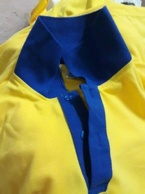 áo phối màu theo yeu cầu