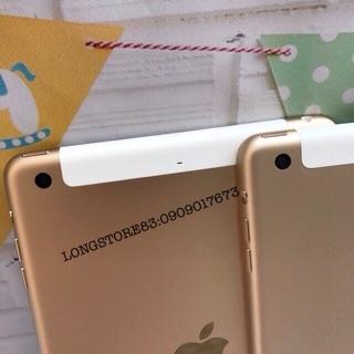 Máy Tính Bảng MINI 3 16GB (Wifi+4G) Zin mới 99%