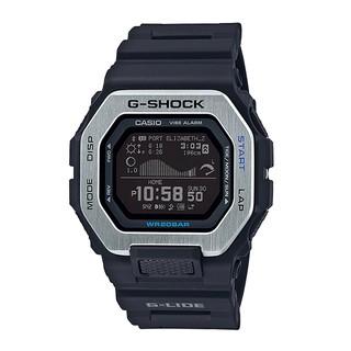 Đồng Hồ Nam Casio G-Shock GBX-100-1DR Chính Hãng - Dây Nhựa G-Shock GBX-100-1D SmartWatch thumbnail