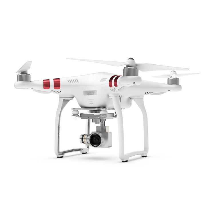 Flycam DJI phantom 3 Standard – Camera 2.7K, GPS, followme - 2762867 , 508822828 , 322_508822828 , 10999000 , Flycam-DJI-phantom-3-Standard-Camera-2.7K-GPS-followme-322_508822828 , shopee.vn , Flycam DJI phantom 3 Standard – Camera 2.7K, GPS, followme