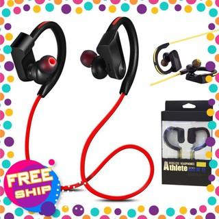 Tai nghe Bluetooth thể thao pin trâu kháng nước stereo K9