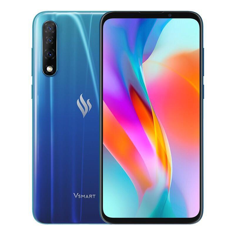 Điện thoại Vsmart Live 6GB 64GB - Hàng chính hãng