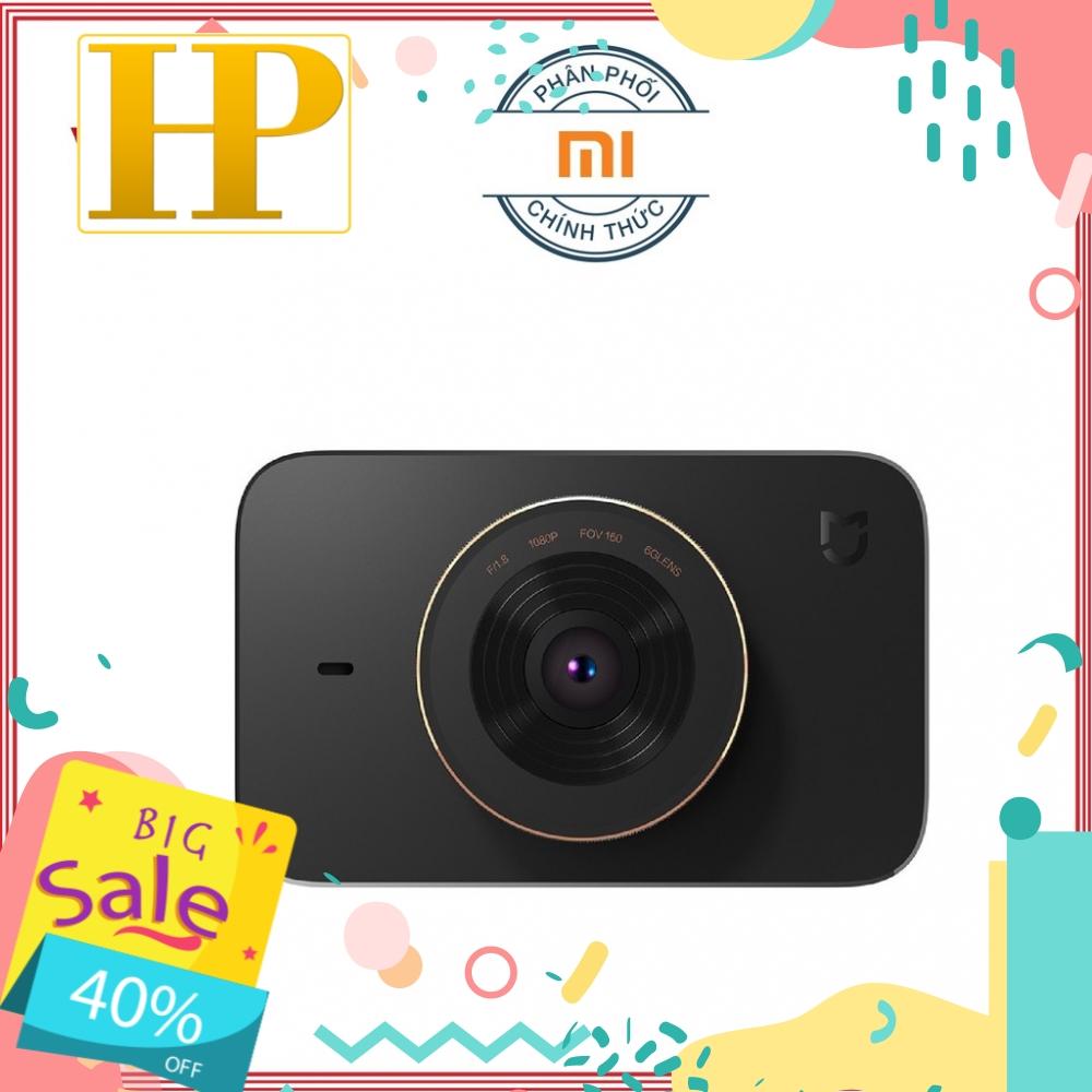 Camera hành trình Xiaomi Mijia car DVR 1080P - Hàng Chính Hãng