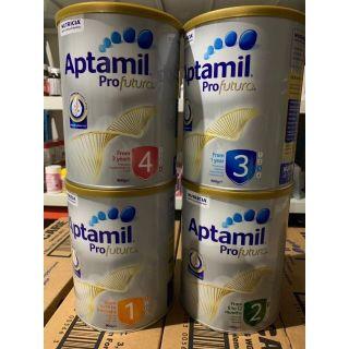 Sữa Aptamil Úc hộp 900g