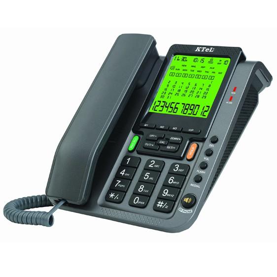Điện thoại bàn Ktel 902