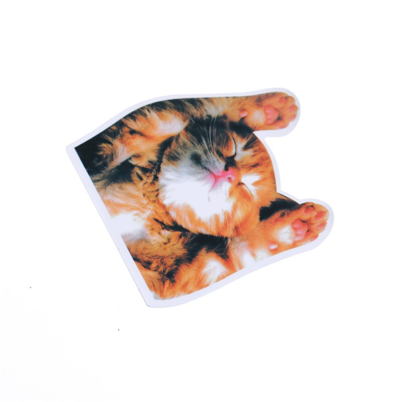 LOVEU* 30Pcs/Bag Cute Pets Stickers Skateboard Laptop Bicycles Car DIY Decal Stickers