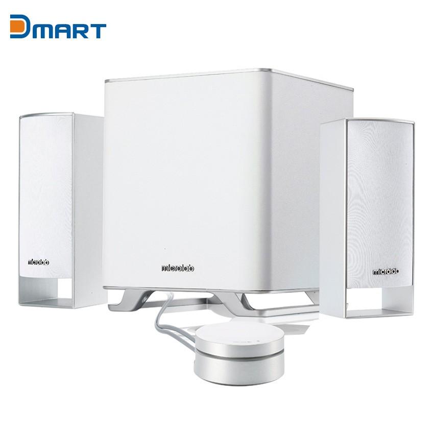 Loa Bluetooth Microlab M-600 BT New 2.1 - 40W RMS