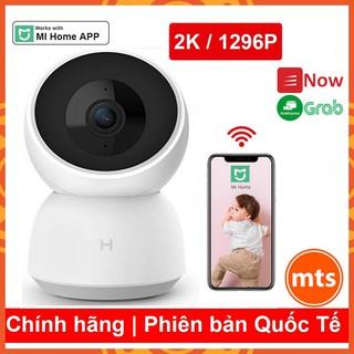Camera IP Xiaomi IMILAB A1 360 độ 2K - Camera giám sát 360 độ Xiaomi IMILAB A1 2K - Minh Tín Shop thumbnail