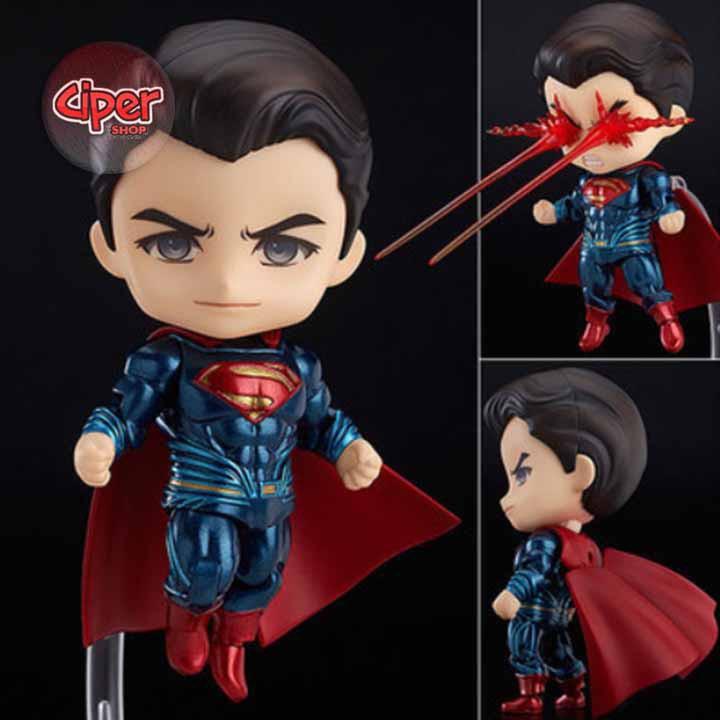 Mô hình Nendoroid 643 - Superman: Justice Edition - 3004883 , 1006477532 , 322_1006477532 , 299000 , Mo-hinh-Nendoroid-643-Superman-Justice-Edition-322_1006477532 , shopee.vn , Mô hình Nendoroid 643 - Superman: Justice Edition