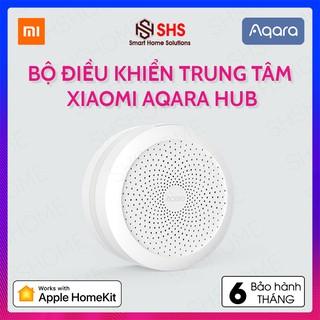Bộ Điều Khiển Trung Tâm Xiaomi Aqara Hub Gateway, ZHWG11LM, SHS Vietnam thumbnail