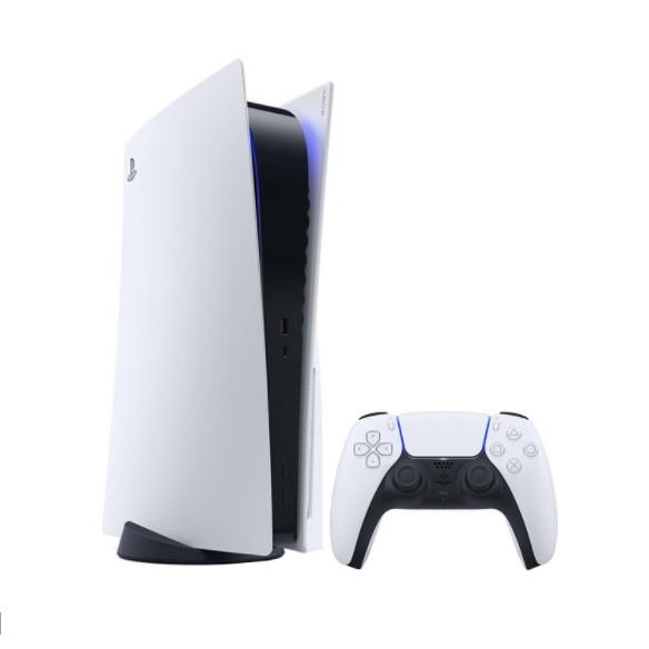 Máy Playstation 5/ Ps5 - Chính Hãng Standard Edition(Ổ đĩa) -Phiên bản Hàn Quốc  new 100%