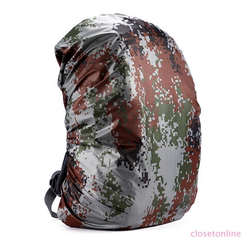 Túi bọc ba lô chống nước tiện lợi cho dã ngoại