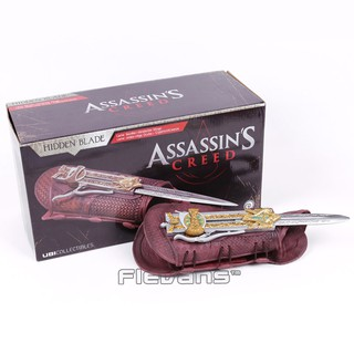 PHỤ KIỆN COSPLAY ASSASSIN'S CREED 7 HIDDEN BLADE