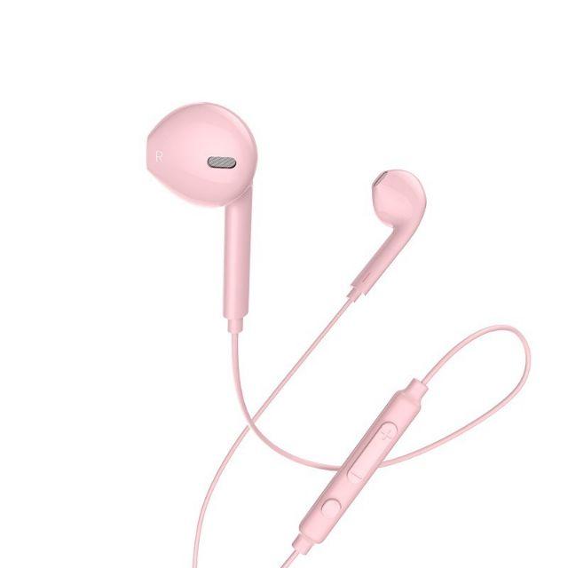 [Mã ELFLASH5 giảm 20K đơn 50K] Tai nghe nhét tai Hifi Audio Hoco M55 chính hãng