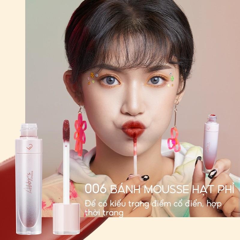 Mã COSPD10 -10% ĐH250K]Son Kem Sakura Perfect Diary Dưỡng Ẩm Trang Điểm  Chuyên Nghiệp Cho Bạn Gái 3g   Shopee Việt Nam