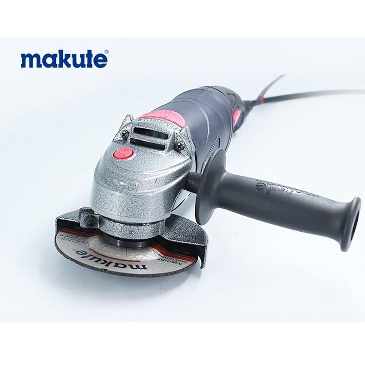 [AG007] Máy mài góc - Máy mài góc tay Makute công suất 1400W - Máy mài thương hiệu Nhật Bản