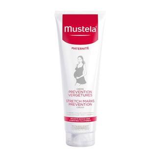 Mustela Kem Dưỡng Và Hỗ Trợ Chống Rạn Da Stretch Marks Prevention Cream 250ml