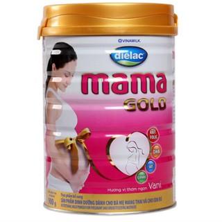 Sữa bầu Dielac mama gold 900g thumbnail