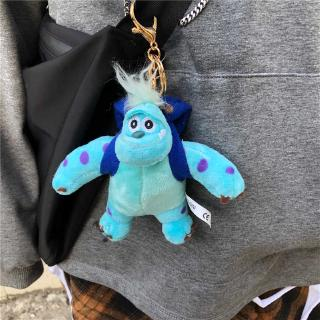 28137Plush doll doll small pendant cute bag hanging school bag backpack accessories