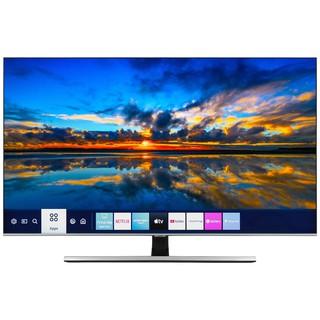GIẢM THÊM | QA75Q70T | Smart Tivi QLED Samsung 4K 75 inch QA75Q70T | MỚI 1000% | BẢO HÀNH CHÍNH HÃNG 24 THÁNG