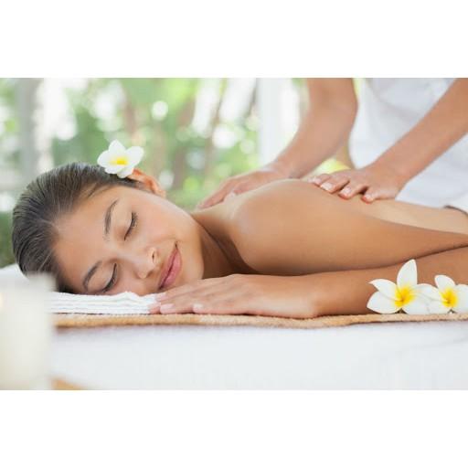 HCM [Voucher] - 75 phút Massage Body tại Song Anh Spa