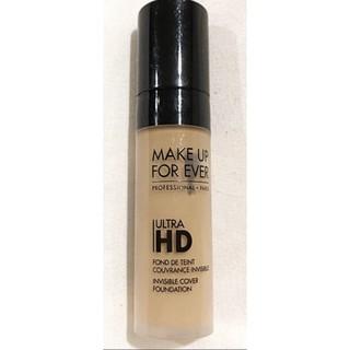 [ Minisize 5ml ] Kem nền Make Up Forever Ultra HD Foundation có hộp thumbnail