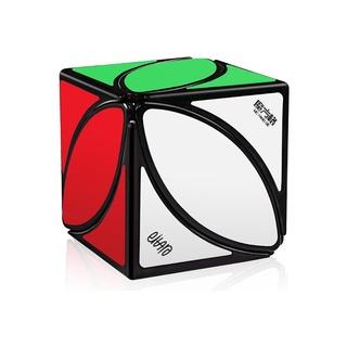 Rubik Biến Thể Qiyi Ivy, Rubik Hình Lá Phong Ivy viền đen cao cấp thumbnail