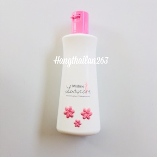 Dung dịch vệ sinh phụ nữ Ladecare 200ml thumbnail