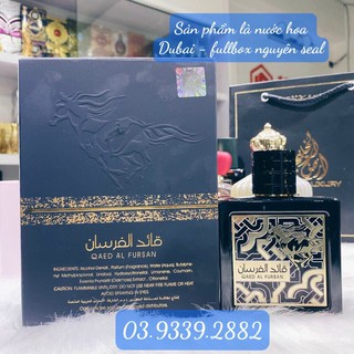 Nước hoa nội địa Dubai - FURSAN Lattafa thumbnail