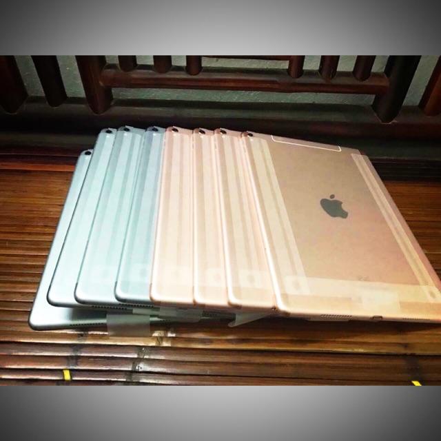 Ipad pro 10.5 wifi/ wifi +4g máy đẹp 99,99% sạc ít lần