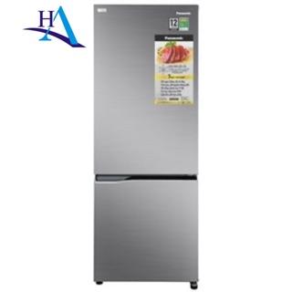 Tủ lạnh ngăn đông dưới Panasonic NR-BV320QSVN, 290 lít, Inverter