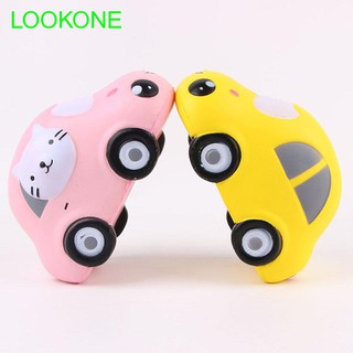 Charm Fashion Reliever Stress Jumbo Scented Bread Squishy Toy
