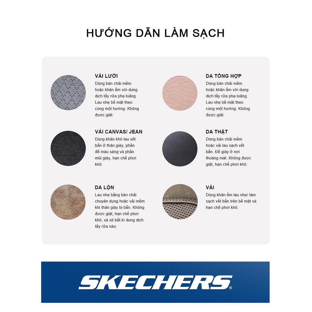 Skechers Dép Nam Side Lines - 8790060-GRMT