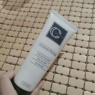 Triệt lông CC White thumbnail