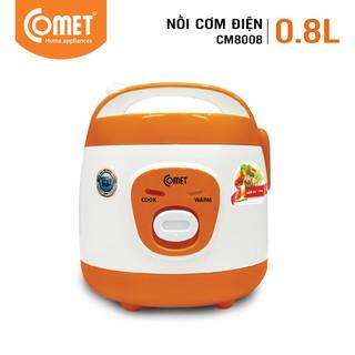 Nồi cơm điện COMET CM8008 - 1L