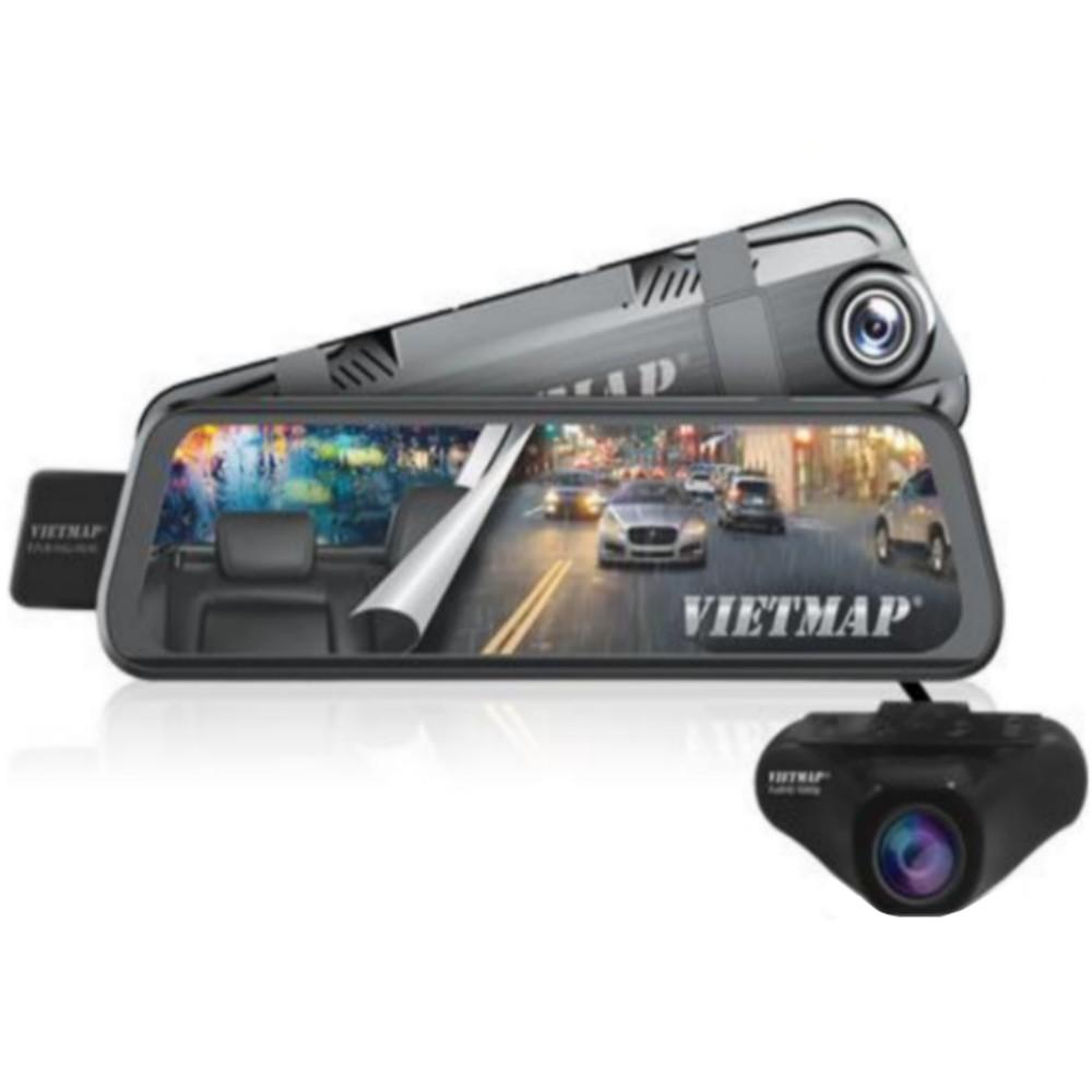 Camera hành trình Vietmap G39 (Tặng Kèm Thẻ Nhớ 64Gb)