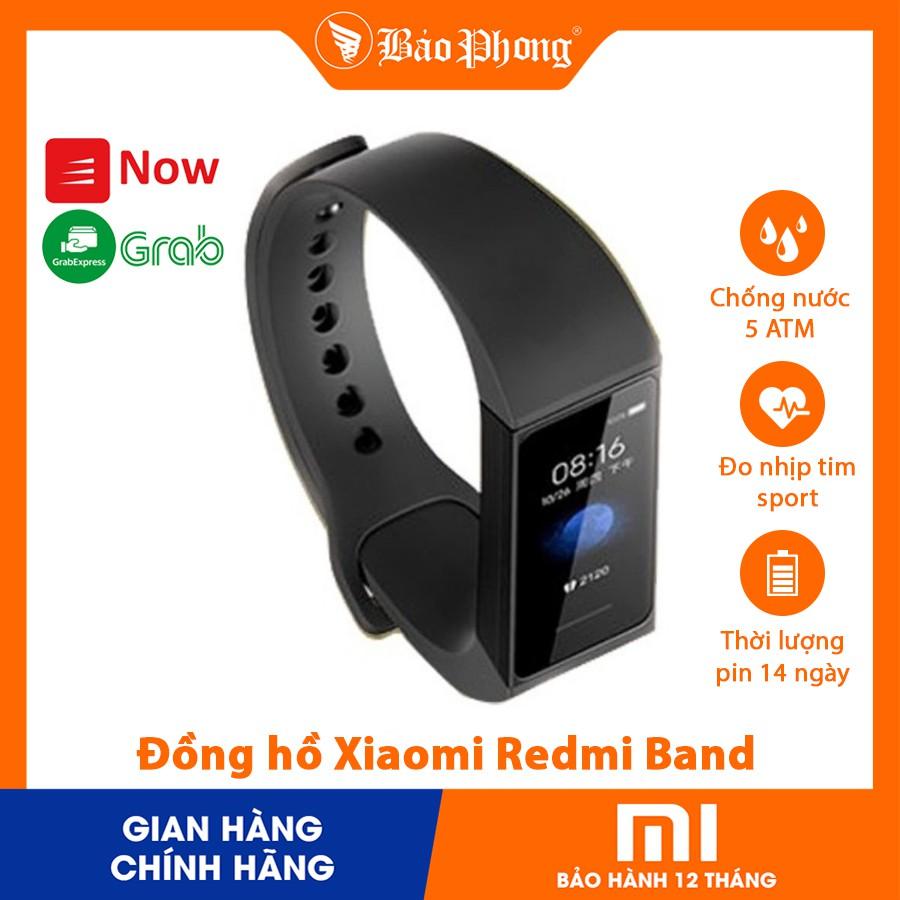 Đồng hồ thông minh Xiaomi Redmi Band ( NEW 2020 ) và MIBAND 4C BẢN QUỐC TẾ Mới 100% nguyên seal